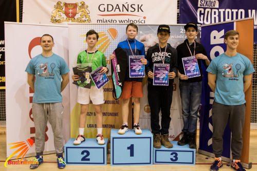Otwarte Mistrzostwa Gdańska za nami