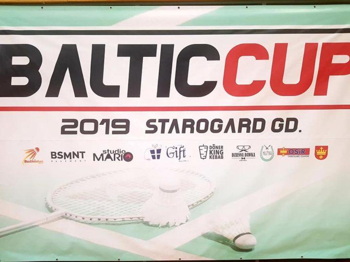 II Edycja Baltic CUP