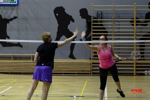 Trójmiejska Liga Badmintona